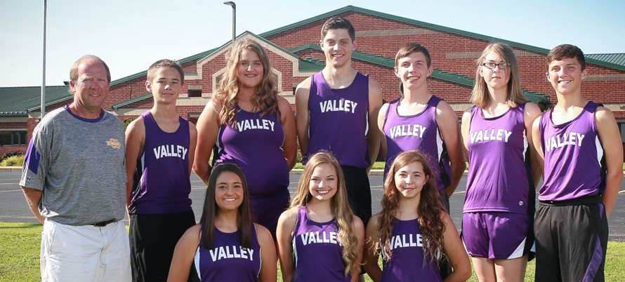 VHS Cross Country 2017